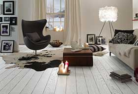 les diff rents types de rev tements de sol. Black Bedroom Furniture Sets. Home Design Ideas